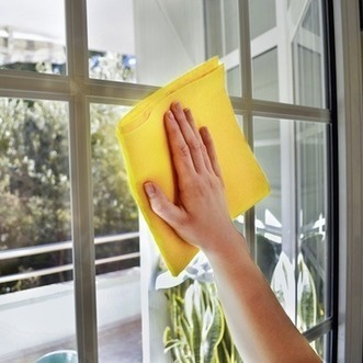 The Ultimate All-Natural Cleaning Guide: 21 Ways to Spring Clean Your Whole House Naturally   Ken's Odds & Ends   Scoop.it