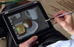 Sensu Digital Paint Brush | FLAX art & design | Arte | Scoop.it