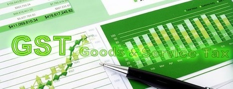 Cash Accounting for GST | Accounting and Finance | Scoop.it
