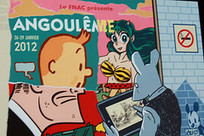 Festival 2012 de la Bande Dessinée d'Angoulême | BD et histoire | Scoop.it
