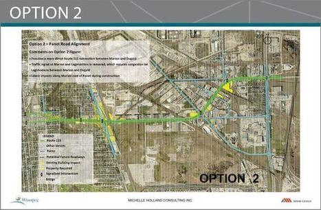 Officials reveal plans for St. Boniface intersection upgrade | Winnipeg Market Update | Scoop.it