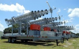 Portable Cell Towers | Telecom Equipment | Scoop.it