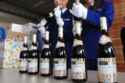 Des vins souples pour le millésime 2011 du Beaujolais | Articles Vins | Scoop.it