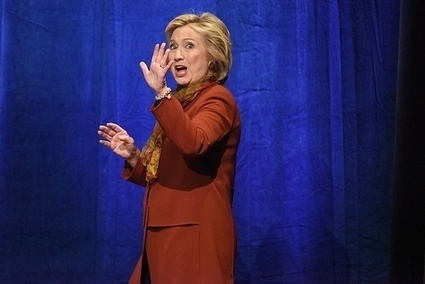 Hillary Clinton's Foreign Policy Resumé: What the Record Shows | Global politics | Scoop.it