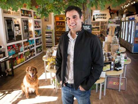 The Wizard of Paws: How a Halifax-area raw pet food store built one of Canada's biggest Facebook followings | Nova Scotia Business News | Scoop.it
