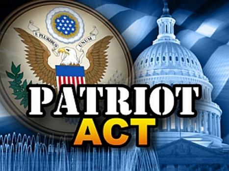 Surveillance reform? Intense lobbying battle brewing over Patriot Act expiration - RT | Private Investigators | Scoop.it