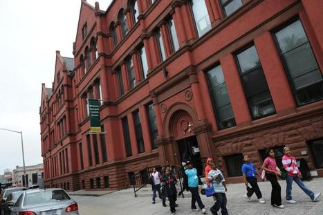 Charter schools have $28M in questionable expenses: audit | curating your interests | Scoop.it
