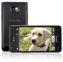Samsung Galaxy S II Review | Best Smartphone 2012 : 2012 Smart Phone Reviews | Scoop.it