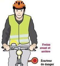 Le Tour de France et la Sécurité routière s'engagent pour la sécurité des cyclistes | Prévention des risques routiers | Scoop.it