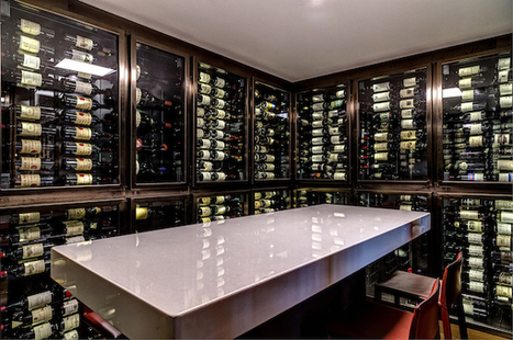 Where #wine trade meets money (by Jancis Robinson) | Vitabella Wine Daily Gossip | Scoop.it