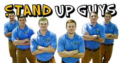 Removal Services Tampa FL | Stand Up Guys Junk Removal | Scoop.it