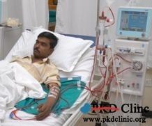 At What Creatinine Level Should Dialysis Start - PKD Treatment | Kidneys | Scoop.it