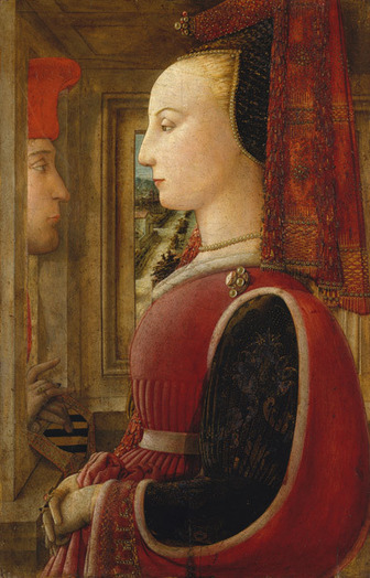 The Metropolitan Museum of Art - A Renaissance Marriage | Teaching (EFL & other teaching-learning related issues) | Scoop.it