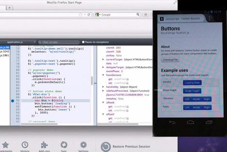 "Mozilla will ""HTML5-Mythen"" klarstellen - derStandard.at   responsive design   Scoop.it"
