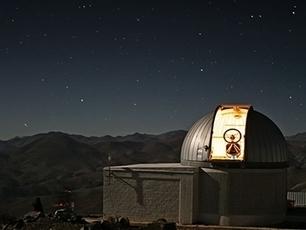 Ciel et Espace | Occultation record d'une étoile par Pluton | L'actualité de l'Université de Liège (ULg) | Scoop.it