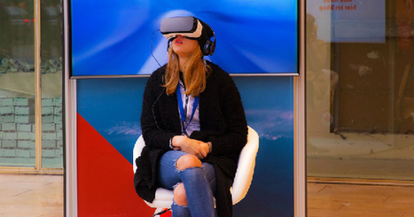 Augmented Reality, and the Future of Digital Marketing | Digital Marketing | Scoop.it