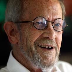 The Dutch Accent: Elmore Leonard's Talk | Books | Scoop.it