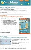 Les 5S pour passer des Big Data aux Smart Data ! | Camp de Bases | Camp de Bases | Scoop.it