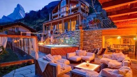 Wallis: Zermatter Hotels auf Kurs | ritzy* Weiterbildung | Scoop.it