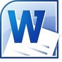 Word 2010 en 2 minutes | catic | Scoop.it