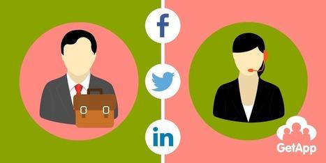Les meilleures applications de gestion des réseaux sociaux   Stratégie Médias Sociaux   Scoop.it