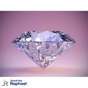 .62 Carat Fancy Natural Light Pink SI2 Round 100% Natural Certified Loose Diamond CT A Collector's Dream!! | jewelrybyraphael | Scoop.it