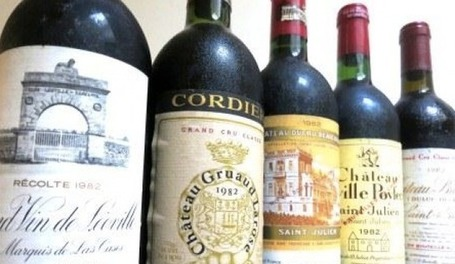 Bordeaux Recovery Suggests Renewed Interest in Investing in Wine - iNVEZZ | Wine business | Scoop.it