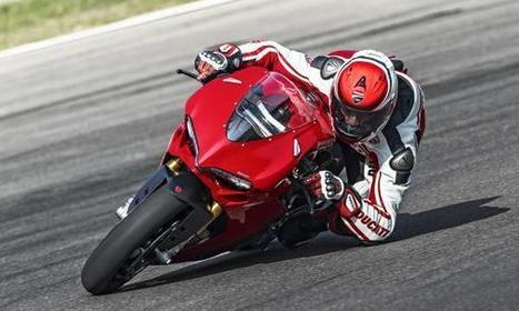 New Ducati 1299 laps Mugello in 1:55 | Ductalk Ducati News | Scoop.it
