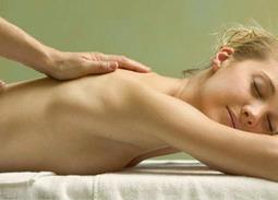 Le massage californien - Rue du Bien-être | zenitude - toucher bien-être strasbourg | Scoop.it