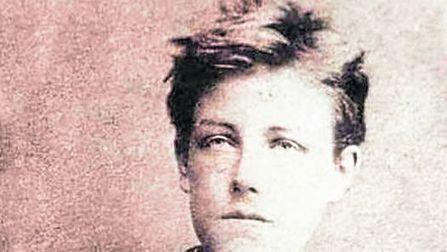 El enigma Rimbaud | Literatura noctámbula | Scoop.it