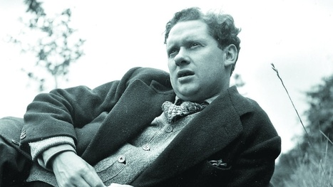 Claim for defamation over Dylan Thomas photographs thrown out | Digital rights | Scoop.it