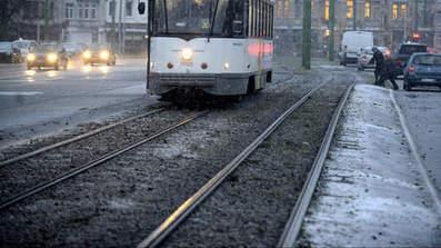 Ravage in Antwerpen door aanrijding met twee trams | MaCuSa Vandevoorde Elliot | Scoop.it