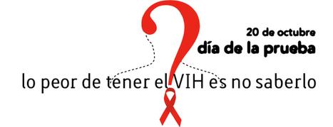 La eSalud que queremos: Día Mundial para la prueba del VIH ¿Se están aliando las TIC con la prevención? | EcoLegendo | Scoop.it