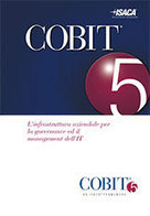 COBIT®5: finalmente la guida in italiano | Strumenti per i project management | Scoop.it