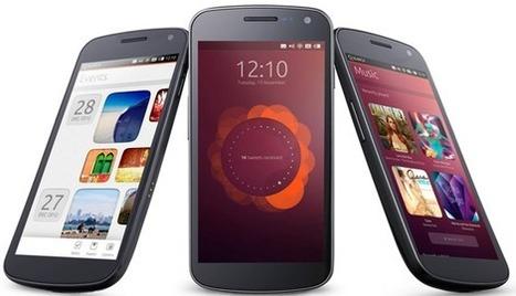 Ubuntu Phone la dernière démo vidéo - Lemondedestuts | ubuntu | Scoop.it