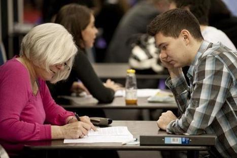 Emploi : un jeune diplômé doit envoyer 29 CV en moyenne pour trouver un poste | Pôle compétences ESCE | Scoop.it