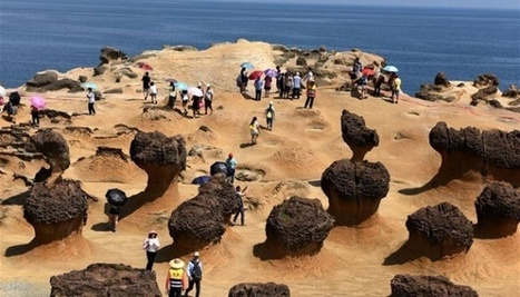Taiwan Eyes More than 200,000 Indonesian Tourists   Indonesian Travellers   Scoop.it