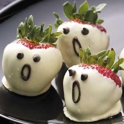 Fun Halloween Party Foods   Recreation & Hobbies   Scoop.it
