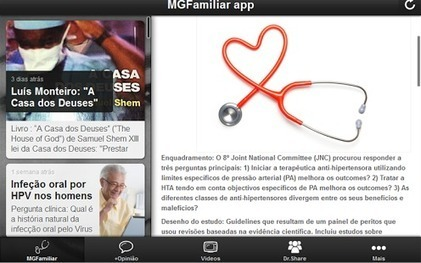 MGFamiliar - Android Apps on Google Play | Family Medicine | Scoop.it