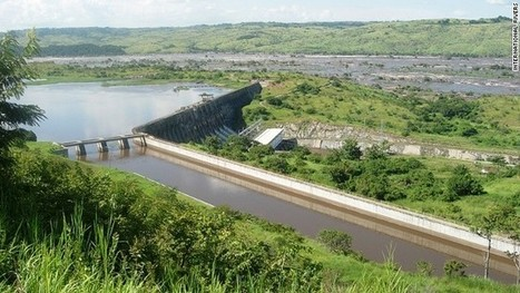 Tech cities and mega dams: Africa's giant infrastructure projects | News You Can Use - NO PINKSLIME | Scoop.it