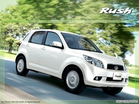 Toyota Cars India | Avanza, Fortuner, New Toyota Car | | Toyota Cars In India | Scoop.it