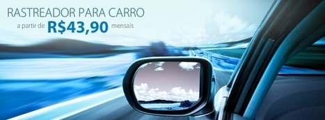 Rastreador para carro - Ituran | lipeabreu | Scoop.it