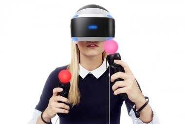 Inauguration le 16 décembre: le premier centre de loisirs dédié à la réalité virtuelle va ouvrir à Lyon   Lyon Business   Scoop.it