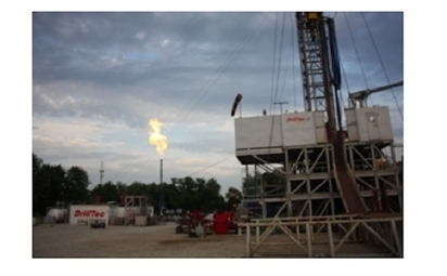 Sound Oil bases its strategy on cash flow from Rapagnano | Le Marche another Italy | Scoop.it