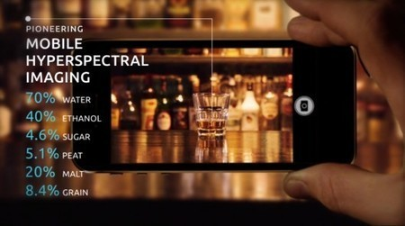 New smartphone camera could tell you what things are made of | Designerly Thinking | Scoop.it