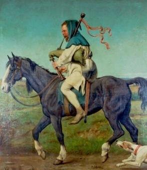 Understanding Chaucer: The Miller's Tale | Educationcing | Sara Adam | Scoop.it