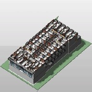 BIM Projects: Architectural, Structural, MEP BIM Modeling Samples | CAD Services | Scoop.it