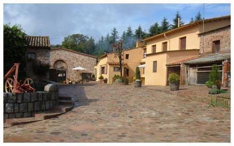 .:: Restaurant Els Cortals ::. - Sant Hilari Sacalm   allotjaments la Selva   Scoop.it