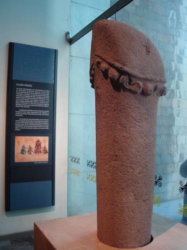 Culto Fálico. Aztecas y Huastecos. | Safo | Scoop.it