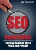 SEO ReExplored: The New Mantras after PANDA and PENGUIN - PDF Free Download - Fox eBook | Life is so precious | Scoop.it